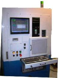 Lab Testing Machines