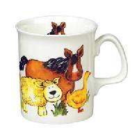 bone china promotional coffee mugs