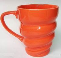 Designer Spring Promotional Coffee Mug