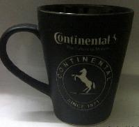 London Coffee House Promotional Coffee Mug