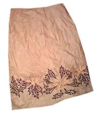 Ladies Skirts - 001