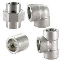 Carbon Steel Socket Weld Fittings
