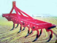 Hevy Duty Spring Loaded Cultivetor