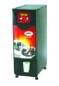 Tea Vending Machine, Coffee Vending Machine