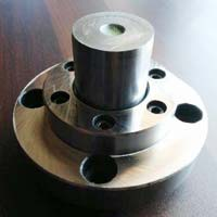 Cylindrical Grinding Mandrel