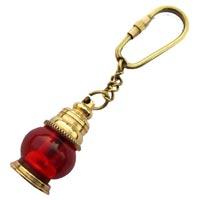 Nautical Brass Keyrings