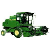 Harvester Parts