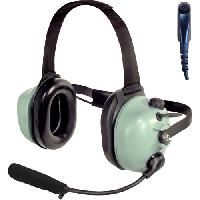 Two Way Direct Connect Headset