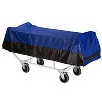 Medical Trolley Cover