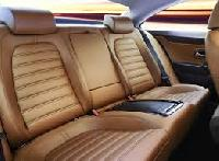 Leather Auto Upholstery
