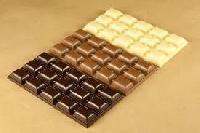 plain chocolates