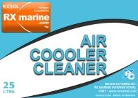 Air Cooler Cleaning