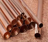 Copper Alloy Pipes, Copper Alloy Tubes