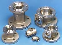Manufacturing Of Precision Machined Components