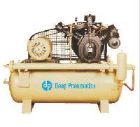 Multi Stage Reciprocating Air Compressor