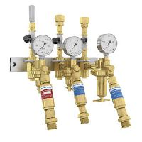 Gas Manifolds