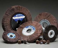 Coated & Bonded Abrasives