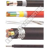 shielded screened cables