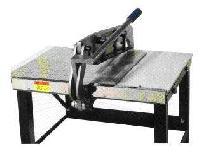 Swatch Cutting Machines