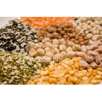 Dal (pulses And Lentils)