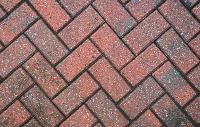 Brick Paver
