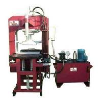 High Pressure Paver Block Making Machine