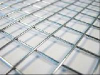 welded steel wire fabric