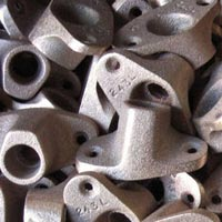 Silicon Bronze Castings