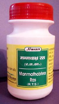 Manmathabhra Ras