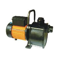 Shallow Well Monoblock Pumps