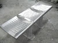 SS Steel Bench Manufacturer