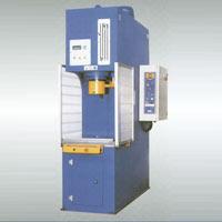 100 Ton C-Type Hydraulic Press