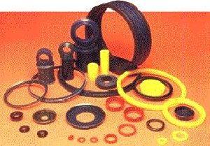 Hydraulic & Pneumatic Cylinder Seals