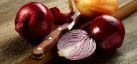 Organic Onions