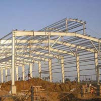 Peb Structural Erection Services