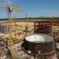 Power Plant Construction Services