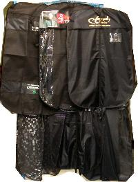 Plastic Coat Cover