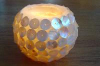 Ball Shape Candle