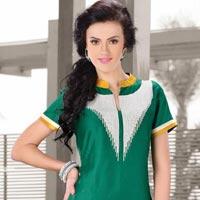 Designer Pakistani Kurtis