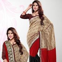 Indian Partywear Saree