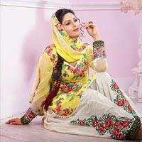 Ladies Punjabi Salwar Suits