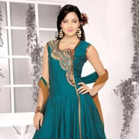 Unstitched Designer Salwar Kameez Suits