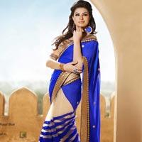 Indian Sarees, Designer Stylish Saree