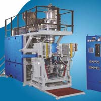 10 Liter Automatic Blow Moulding Machine