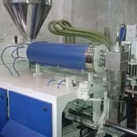 2 Liter Automatic Blow Moulding Machine