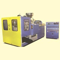 20 Liter Automatic Blow Molding Machine