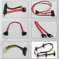 Sata Cable Assembly