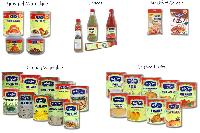 Food Products, Beverages