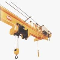 Single Girder Crane, Beam Eot Crane