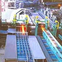 Structural Rolling Mill Plant